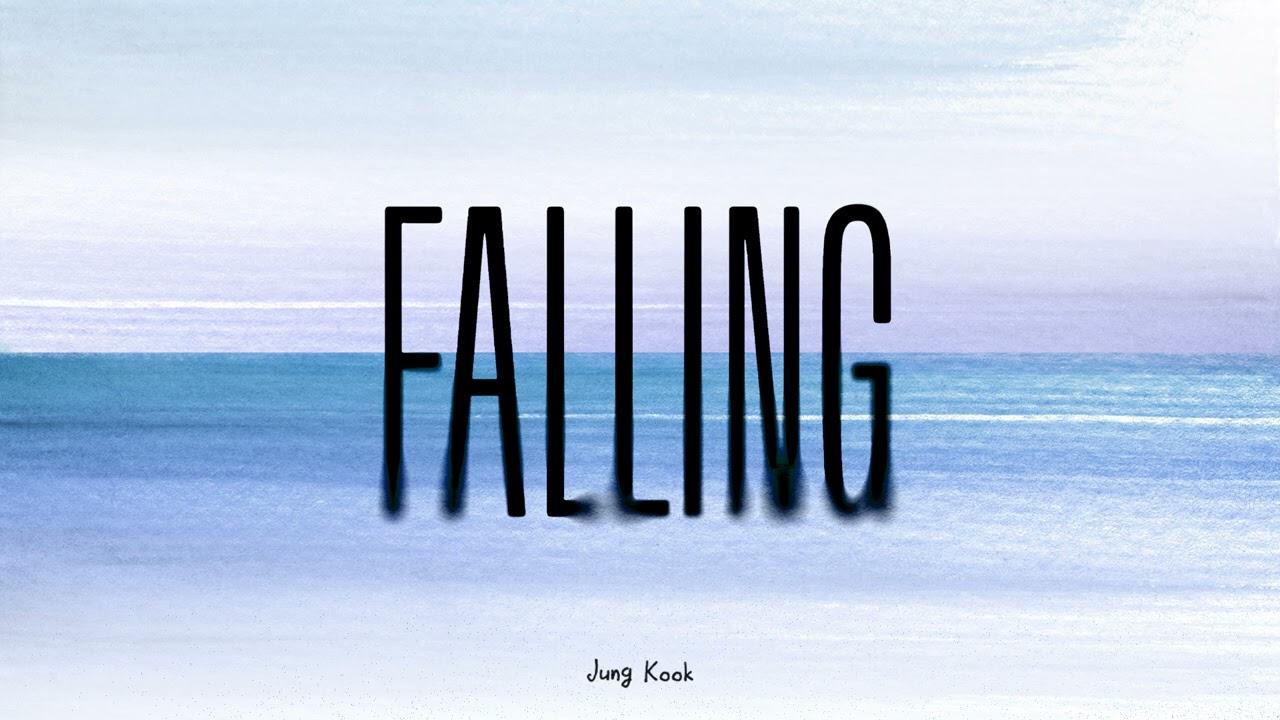 Falling (Original Song: Harry Styles) by JK of BTS