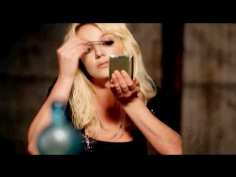 Britney Spears - The Fragrances [Radiance Commercial] HD!
