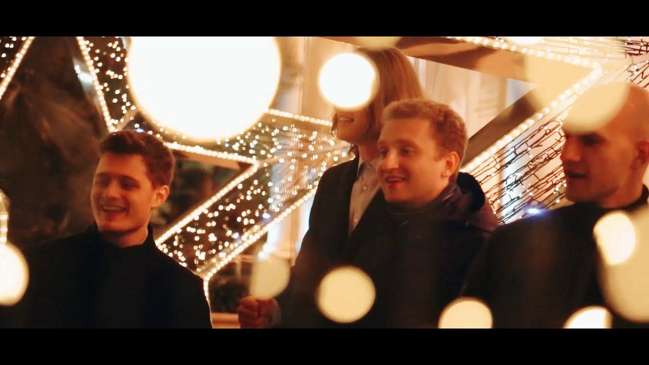 Новогоднее поздравление Сочинского концертно-филармонического объединения