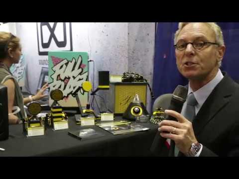 NEAT Microphones Overview