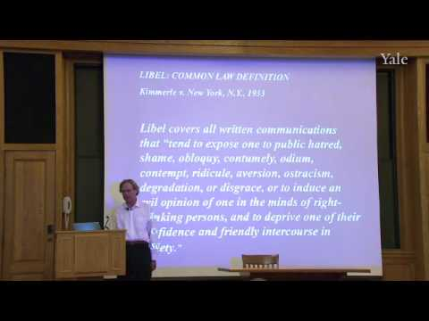 11. Safety Claims and Free Speech: Preemption and Defamation