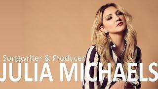 Video Top 15 Songs Written by Julia Michaels (so far!) download MP3, 3GP, MP4, WEBM, AVI, FLV November 2017