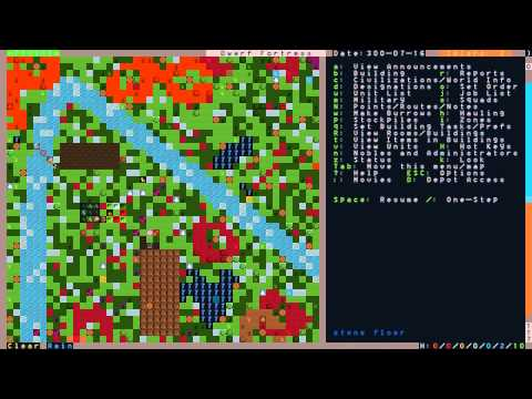 Dwarf Fortress for New Players ~ 17 Trading