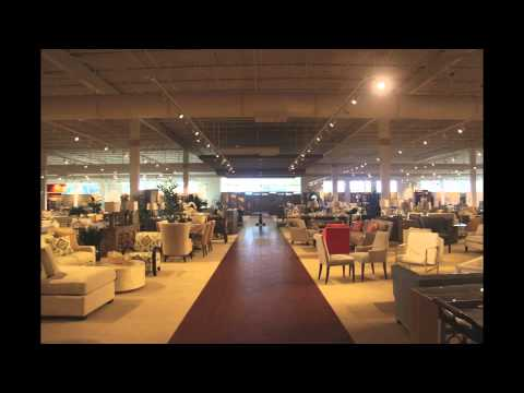 Matter Brothers Furniture Sarasota Showroom Preview Youtube