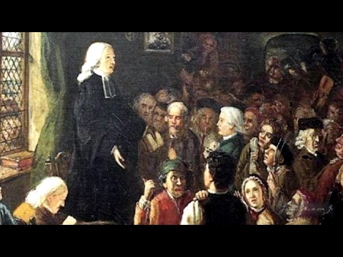 Religion in Colonial America by Professor Jeffry Morrison