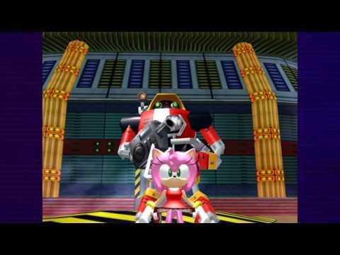 shadow759  Sonic Adventure Live Stream Two