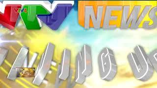VTV News 8h - 25/04/2018