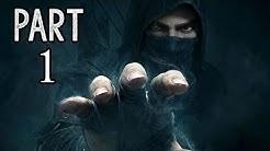 Let's Play Thief Deutsch #01 Gameplay - Die Rückkehr des Meisterdiebs
