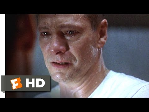 American Beauty (9/10) Movie CLIP - The Colonel's Kiss (1999) HD