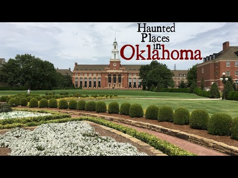 Haunted Places in