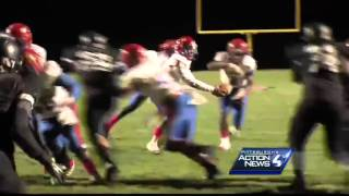 Operation Football: Jeannette at Monessen