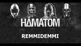 Hämatom Remmidemmi (Yippie Yippie Yeah Deichkind Cover) X Album