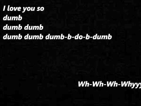 Dumb Love Sean Kingston