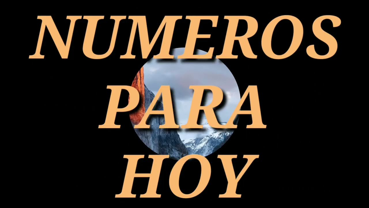 NÚMERO PARA HOY MIÉRCOLES 22 SEPTIEMBRE/OREJA MILLONARIA