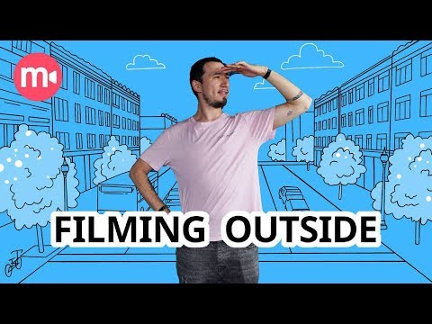 HOW TO FILM