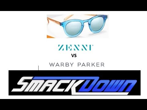 fde1dd8e34 Compare Well priced Eye Glasses! Warby Parker vs Zenni Optical. Which one  wins