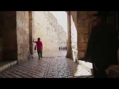 Лучшие еврейские анекдоты. В Израиле. Часть 1