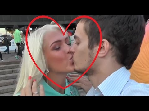 Kissing Prank - Sexy Easy Kissing Selfie