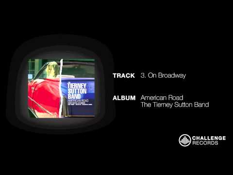 Tierney Sutton Band - On Broadway