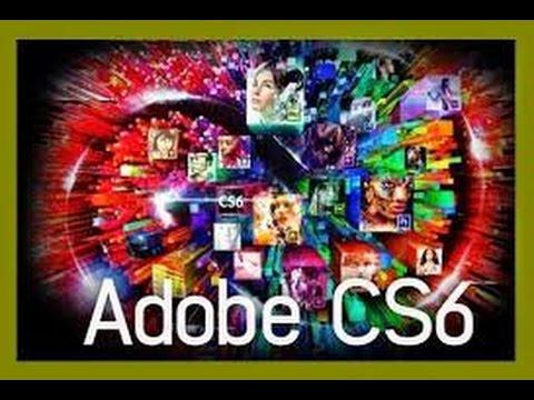 تحميل برنامج cs6 مجانا
