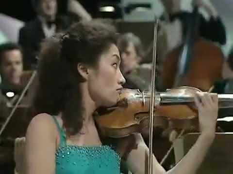 Kyung Wha Chung, Galway.Mendelssohn,Bach