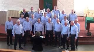 The Frisian Harmonizers - Run to You