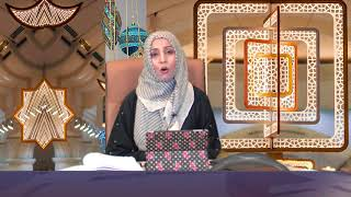 Zuhr E Hidayat With Sahar Hussain And Sadaf Abedi Ep 280518