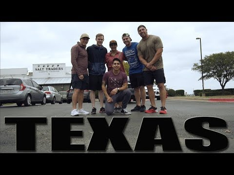 Southern Hospitality | The Best Food and The Best People Of Texas