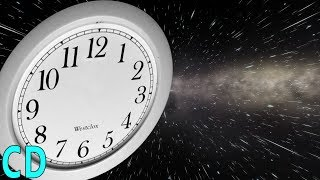 What if time did not exist ?