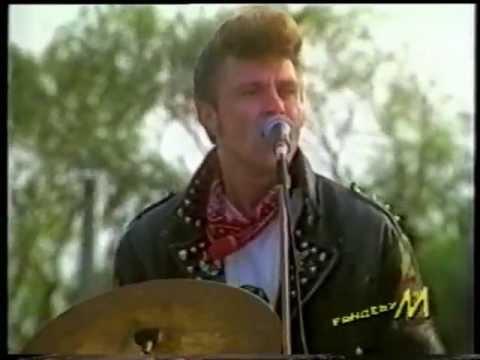 Мистер Твистер - Подруга рокера (1992, Николаев)