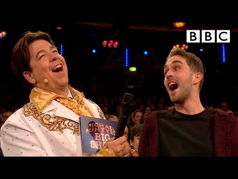 World's Longest Held Vocal Note? 🎵🎤😂 - BBC