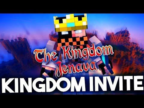 ACID ISLAND AVONTUUR! Win Kingdom INVITE! LIVE!