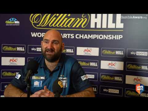 """Scott Waites on beating Matt Campbell: """"That was one of the best games I've ever played in my life"""""""