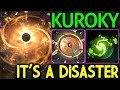Kuroky Dota 2 Enigma It S A Disaster Beautiful Black Hole mp3