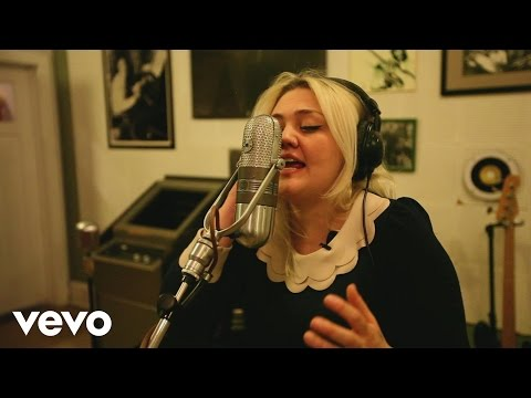 Elle King - Last Damn Night (Behind The Scenes at Sun Studio)