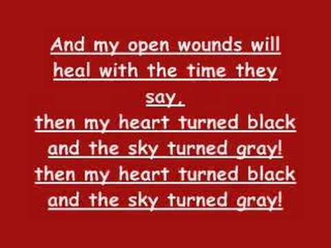 Billy Talent - The EX (Music & Lyrics)