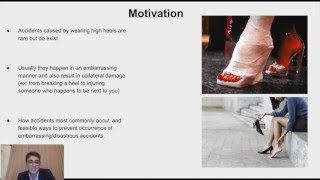 Engineering Psychology High Heels Accident Analysis Project Part 1