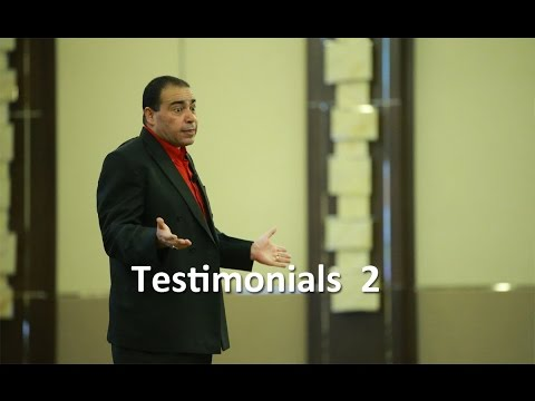 Motivational Speaker in Sabah - Malaysia