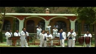 Fidel Funes y su Marimba Orquesta - Mis Exitos en Video Clip