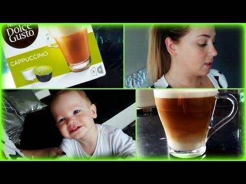 Vlog: Cappuccino