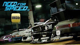 Need For Speed™ All Series IMDb Scores | 2003 to 2015 | [2017] HD ✔
