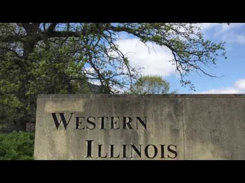Welcome to Western Illinois University: College Student Personnel Graduate Program