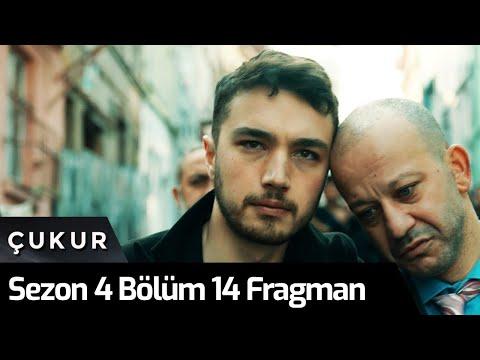 Çukur 4.Sezon 14.Bölüm Fragman