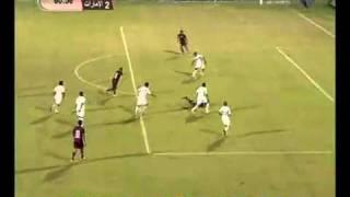 فيديو اهداف مباراة الوحدة و الامارات كأس السوبر الاماراتي   اهداف بطولات اخرى2