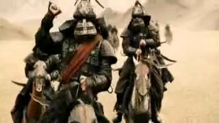 Mongol - Čingischán (2007) - trailer