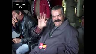 Испанец побывал в России