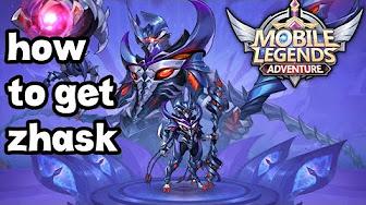 Ml Adventure Mod Apk Unlimited Money And Diamond Wishing Star Mobile Legends Adventure Youtube