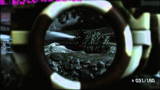 Medal of Honor: Warfighter - Ending Game PC Gameplay