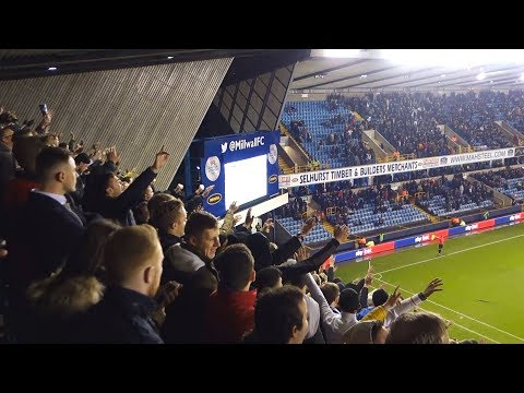 BCFC Away Days: Millwall 0 Blues 2