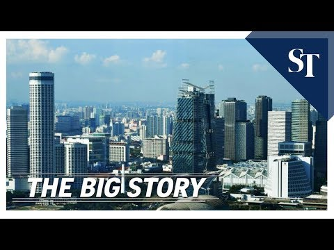 THE BIG STORY: Singapore is World's most competitive economy